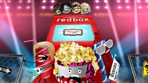 Redbox-Instant